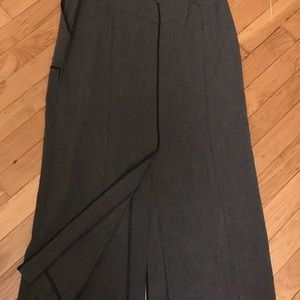 Skirts - Larry Levine Long Skirt